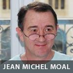 Conférence par M. Jean-Michel Moal