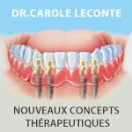 Nouveaux concepts thérapeutiques Fr