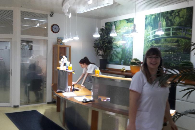 Clinique Dentaire du Chablais Collombey